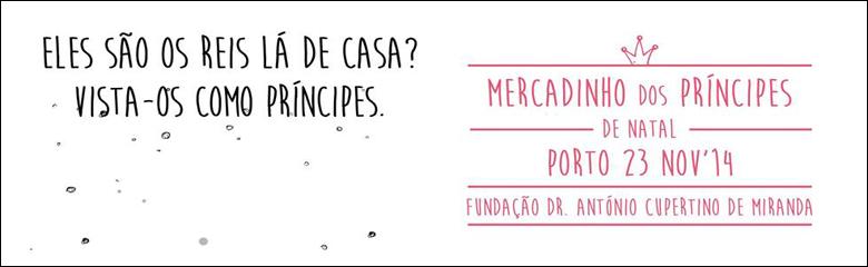 MERCADINHO DOS PRINCIPES