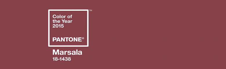 pantone, cor, 2015, marsala