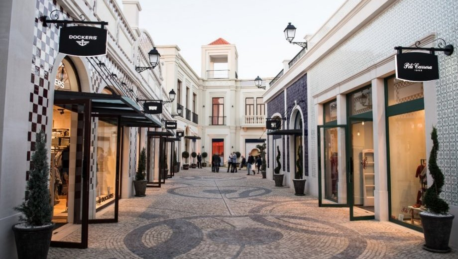 VENDAS EXCLUSIVAS ONLINE NO FREEPORT LISBOA FASHION OUTLET