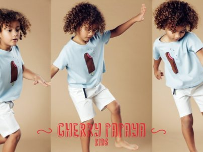 Cherrypapaya Kids