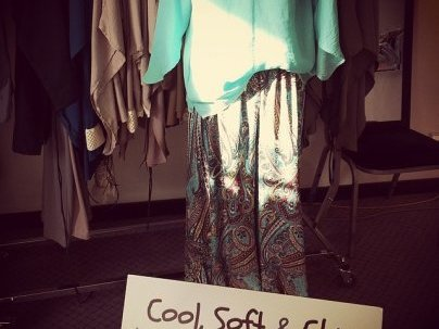 Cool, Soft & Chic